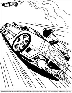 Car Coloring Pages For Boys print | Free Coloring Pages For Kids ...