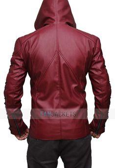 Arsenal Arrow Jacket