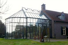 Waver-construct bvba realisaties : en ook uw nog grotere wintertuin