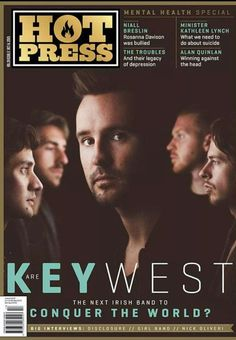 Keywest I Fall In Love, Falling In Love, Girl Bands, World's Biggest, Key West, Bullying, Irish, Interview, Key West Florida