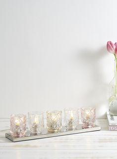Charli Table Lamp - BHS