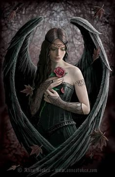 angels - fantasy Photo