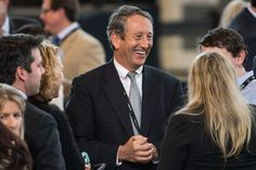 """In a candid and lengthy interview <a href=""""http://www.politico.com/magazine/story/2017/02/mark-sanford-profile-214791"""">with Politico Magazine</a>, Rep. Mark Sanford (R-S.C.) said that Donald Trump has """"fanned the flames of intolerance,"""" one of a string of criticismsthat theformer governor leveled at the president."""