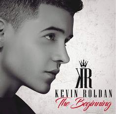 MARKLEX MP3: Kevin Roldan – The Beginning (2017)