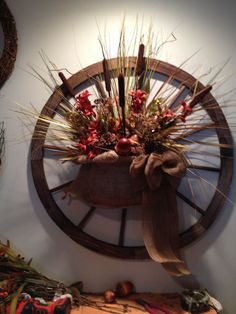 Antique Wagon Wheel Ideas About Wheels On Pinterest Old Wagons Fence And Christmas