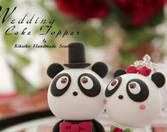 Popular items for cute panda on Etsy