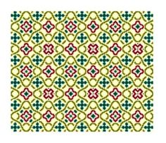 Victorian Lace Cross-stitch/Tapestry Crochet Charted Design by MarinaDesignBoutique on Etsy, $2.99