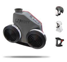 DURAFLOW _ appareil de protection respiratoire à ventilation assistée