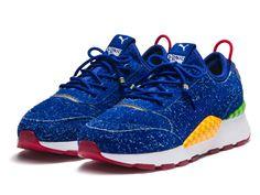afd3dadfbf64a Puma x SEGA RS-0  Sonic  Puma Sneakers