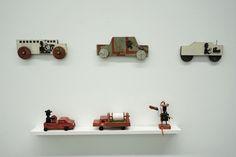 Playroom 2015 -  Flavio Morais #playroom #contemporary #art #gallery #exhibition