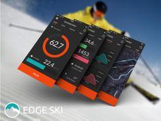 Edge Ski v2.0.0 Dashboard