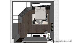 Progetto Cabina Armadio Songs : Risultati immagini per cabina armadio angolare arredo armadio