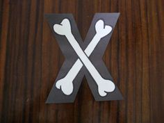 X is for Mr. X-Ray- Houghton Mifflin Alphafriends