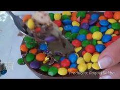 Páscoa aprenda a fazer ovo para comer de colher - Vídeos - ZeroHora - YouTube