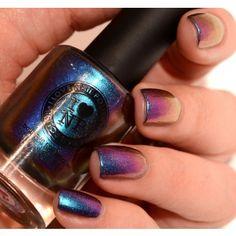 I Love Nail Polish - Birefringence (H)