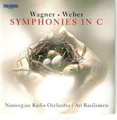 Den Klassiske cd-bloggen: Wagner og Weber med KORK