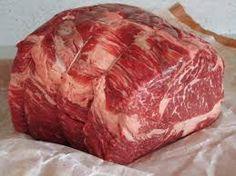 Chuck Eye Roast beef---(for Martha Stewart Braised Pot Roast recipe)