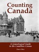 Can*Genealogy - Library and Archives Canada - - includes passenger lists for Nova Scotia