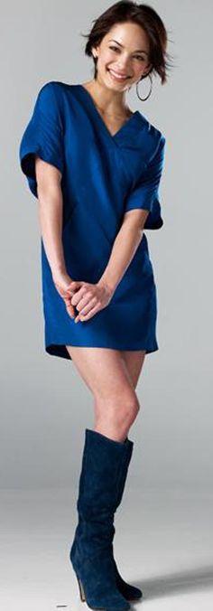 Kristin Kreuk ♥