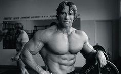 Une série sur les années de bodybuildeur d'Arnold Schwarzenegger