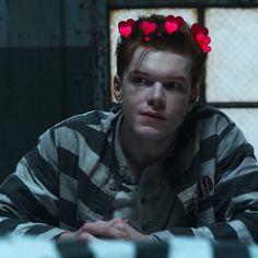 Beautiful Boys, Pretty Boys, Cameron Monaghan Gotham, Cameron Jerome, Emma Kenney, Jerome Gotham, Gotham Joker, Noel Fisher, Jerome Valeska