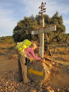 From Sept. 3rd 2011 to Oct. 12th 2011 I will be walking 800 km across Spain – the Camino de Santiago. If you're looking for the beginning of my Camino posts they start in July 2011