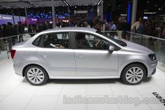 With #VW #Ameo, VW India aims to increase production by 15%