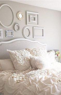 50  Ιδέες για διακόσμηση κρεβατοκάμαρας σε γήινα και ουδέτερα χρώματα!