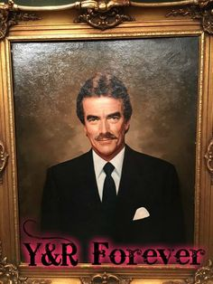 Victor Newman real name is Christian Miller. Victor was only suppose to be a short term character weeks. Steve Burton, Eric Braeden, Soap Stars, Tv Soap, Young And The Restless, Days Of Our Lives, Growing Up, Movie Tv, Hot Guys