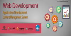 Develop your website with #Propelur, the top web development company in Phoenix. Contact now:http://www.propelur.com/contact-us