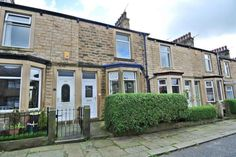 2 bed terraced house for sale in Devonshire Street, Lancaster