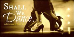 Shall We Dance ~ Tommy Core