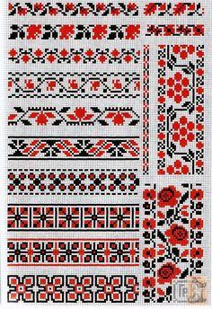 Gallery.ru / Фото #42 - схемы для рушников - anapa-mama