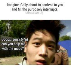 Image result for the maze runner imagines gally