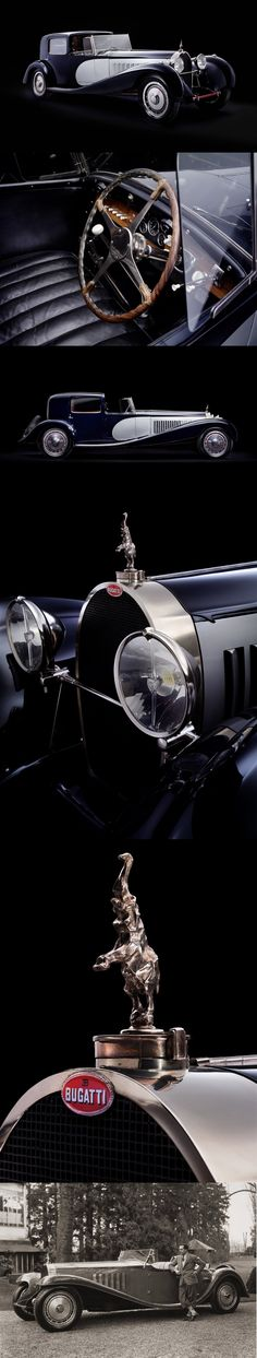 1932 Bugatti Royale (Type 41) Montecito Motor Show Sept 21st, 2014 is going to be a great show to see on CVR.