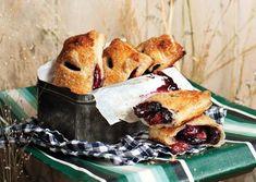 Cherry Hand Pies fro