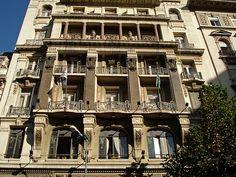 Palacio Brasil. Montevideo
