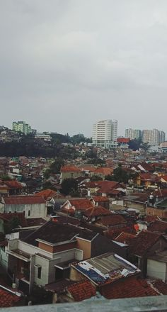 Bandung Bandung my lovely city