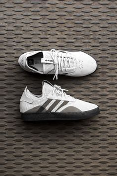 c3473bad35cd41 The adidas Skateboarding 3ST Is the Future of Skateboarding Adidas Fashion