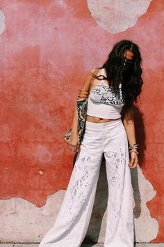 Cali style jinni couture from Free People