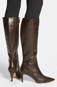 Via Spiga \'Eartha\' Boot available at #Nordstrom | Shoes ...