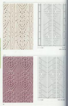 pattern knitting