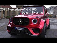New Mercedes Amg, Mercedes G Wagon, Mercedes G Class, Mercedes Benz Cars, G Wagon Amg, Benz G, Suv Cars, Muscle Cars, Dream Cars