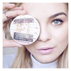beauty  cosmetics  skins  makeup  maquillage  beaute  beautyblogger  girl  sweet thebalm the balm cosmétiques
