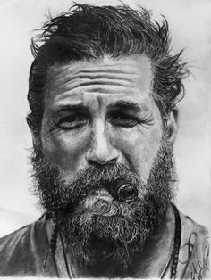 Post with 7789 votes and 127371 views. Shared by Tom Hardy Wave Drawing, Guy Drawing, Drawing Sketches, Pencil Drawing Tutorials, Pencil Drawings, Art Drawings, Drawing Portraits, Pencil Portrait, Portrait Art
