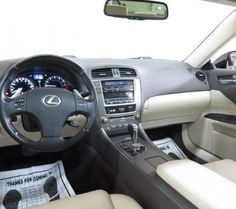 #Toronto   2009 #LEXUS #IS 250   Listed #Items Free Local #Classifieds #Ads