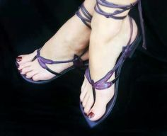 Purple pendragon dragonfly shoes