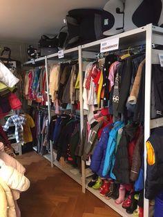 Kleider- und Spielzeugbörse in Zumikon