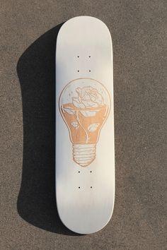 Cruiser Skateboard, Painted Skateboard, Skateboard Deck Art, Penny Skateboard, Skateboard Design, Skateboard Girl, Custom Skateboard Decks, Diy Skate, Skate Art