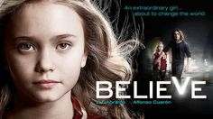 Believe wants to be what Heroes and wants to be groundbreaking but unfortunately it's wonderful storytelling is weighed down by bland acting and unnecessary subplots. It saddens me because it's created and produced by Alfonso Cuaron and J.J. Abrams. About Bo, a gifted young girl played by Johnny Sequoyah (who is the best actor in the show) who is being chased by evildoers that want to use her gift for just that...evil. A mysterious man named Winter (acting with solidarity by Delroy Lindo)…